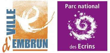 Embrun et parc national des Ecrins